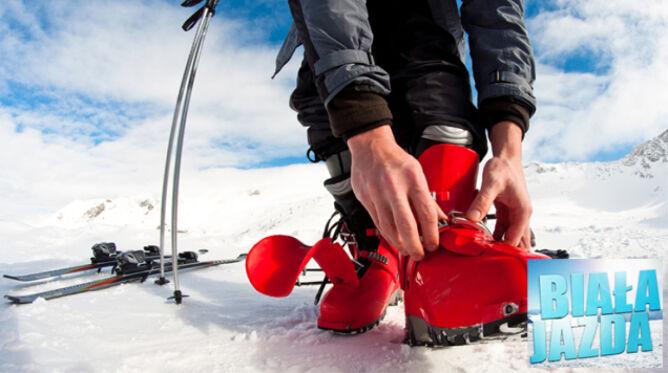 Jaki kupić sprzęt narciarski?