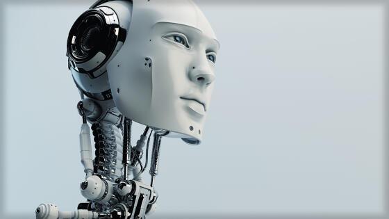 Bloomberg: amerykański gigant tworzy domowego robota