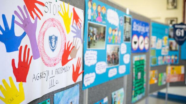 Wszystkie szkoły mogą dołączyć do programu przeciwdziałania przemocy