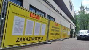 """Teatr Żydowski wznawia działalność. """"Naraża zdrowie i życie widzów"""""""