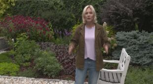 Ogród otoczony miastem (odc. 714 / HGTV odc 15 seria 2019)
