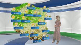 Prognoza pogody na niedzielę 16.08